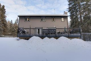 Photo 41: 22 52420 RGE RD 13: Rural Parkland County House for sale : MLS®# E4187447