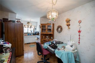 Photo 5: 52 Reay Crescent in Winnipeg: Valley Gardens Residential for sale (3E)  : MLS®# 202003630