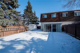 Photo 18: 52 Reay Crescent in Winnipeg: Valley Gardens Residential for sale (3E)  : MLS®# 202003630