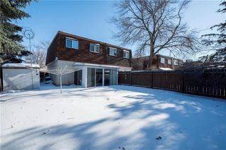 Photo 19: 52 Reay Crescent in Winnipeg: Valley Gardens Residential for sale (3E)  : MLS®# 202003630