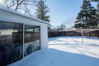 Photo 15: 52 Reay Crescent in Winnipeg: Valley Gardens Residential for sale (3E)  : MLS®# 202003630