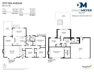 Photo 20: 11717 81A Avenue in Delta: Scottsdale House for sale (N. Delta)  : MLS®# R2447583