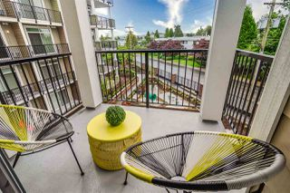 "Photo 18: 310 20696 EASTLEIGH Crescent in Langley: Langley City Condo for sale in ""The Georgia"" : MLS®# R2453237"