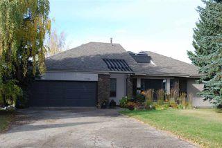 Photo 1: 1124 108 Street in Edmonton: Zone 16 House for sale : MLS®# E4195967