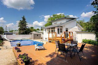 Photo 17: 77 Inwood Crescent in Winnipeg: Crestview Residential for sale (5H)  : MLS®# 202010813