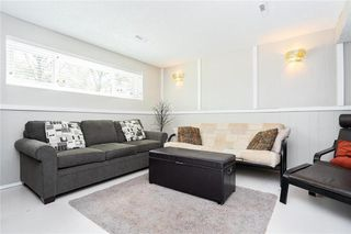 Photo 14: 77 Inwood Crescent in Winnipeg: Crestview Residential for sale (5H)  : MLS®# 202010813