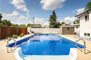 Photo 18: 77 Inwood Crescent in Winnipeg: Crestview Residential for sale (5H)  : MLS®# 202010813