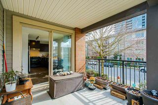 Photo 17: 216 700 KLAHANIE DRIVE in Port Moody: Port Moody Centre Condo for sale : MLS®# R2453265