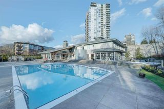 Photo 19: 216 700 KLAHANIE DRIVE in Port Moody: Port Moody Centre Condo for sale : MLS®# R2453265