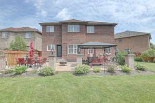 Photo 37: 139 Penndutch Circle in Whitchurch-Stouffville: Stouffville House (2-Storey) for sale : MLS®# N4779733