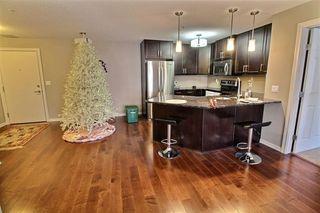 Photo 4: 204 2203 44 Avenue in Edmonton: Zone 30 Condo for sale : MLS®# E4200137