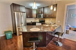 Photo 2: 204 2203 44 Avenue in Edmonton: Zone 30 Condo for sale : MLS®# E4200137
