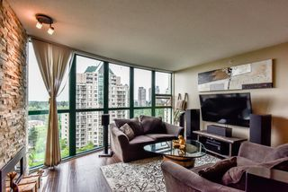 Photo 7: 1203 1199 EASTWOOD Street in Coquitlam: North Coquitlam Condo for sale : MLS®# R2462647