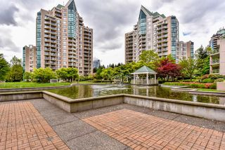 Photo 16: 1203 1199 EASTWOOD Street in Coquitlam: North Coquitlam Condo for sale : MLS®# R2462647