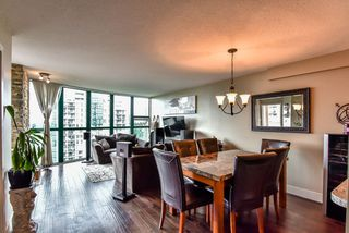 Photo 5: 1203 1199 EASTWOOD Street in Coquitlam: North Coquitlam Condo for sale : MLS®# R2462647