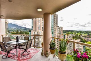 Photo 15: 1203 1199 EASTWOOD Street in Coquitlam: North Coquitlam Condo for sale : MLS®# R2462647