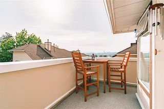 Photo 25: 8 52 RICHMOND Street in New Westminster: Fraserview NW Townhouse for sale : MLS®# R2462848