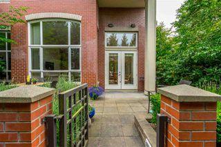 "Photo 27: 111 2970 KING GEORGE Avenue in Surrey: King George Corridor Condo for sale in ""Watermark"" (South Surrey White Rock)  : MLS®# R2467675"