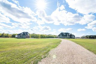 Photo 4: 13 51565 RGE RD 223: Rural Strathcona County House for sale : MLS®# E4203541