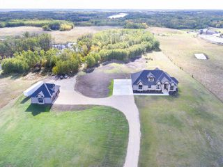 Photo 48: 13 51565 RGE RD 223: Rural Strathcona County House for sale : MLS®# E4203541