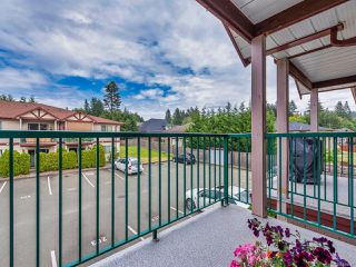 Photo 8: 215 1450 Tunner Dr in COURTENAY: CV Courtenay East Condo Apartment for sale (Comox Valley)  : MLS®# 844147