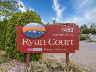Photo 14: 215 1450 Tunner Dr in COURTENAY: CV Courtenay East Condo Apartment for sale (Comox Valley)  : MLS®# 844147