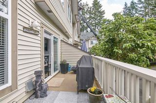 Photo 22: 45 2678 KING GEORGE Boulevard in Surrey: King George Corridor Townhouse for sale (South Surrey White Rock)  : MLS®# R2475787
