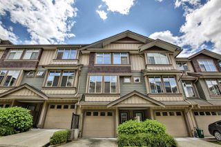 "Photo 2: 24 21661 88 Avenue in Langley: Walnut Grove Townhouse for sale in ""Monterra"" : MLS®# R2476056"