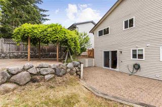 Photo 35: 1307 NOONS CREEK Drive in Port Moody: Mountain Meadows House for sale : MLS®# R2477287