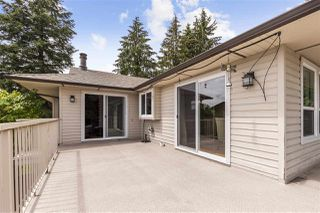 Photo 16: 1307 NOONS CREEK Drive in Port Moody: Mountain Meadows House for sale : MLS®# R2477287