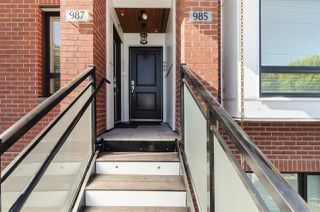 """Photo 31: 985 W 70TH Avenue in Vancouver: Marpole Townhouse for sale in """"Shaughnessy Gate"""" (Vancouver West)  : MLS®# R2484292"""