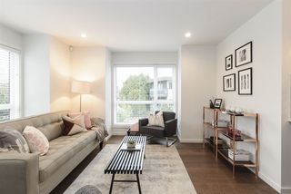 """Photo 8: 985 W 70TH Avenue in Vancouver: Marpole Townhouse for sale in """"Shaughnessy Gate"""" (Vancouver West)  : MLS®# R2484292"""