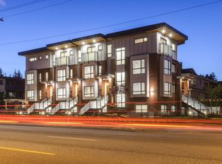 """Photo 28: 985 W 70TH Avenue in Vancouver: Marpole Townhouse for sale in """"Shaughnessy Gate"""" (Vancouver West)  : MLS®# R2484292"""