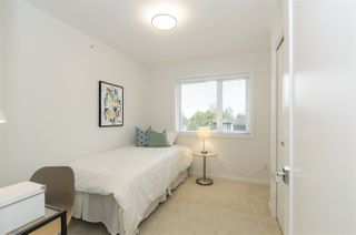"""Photo 18: 985 W 70TH Avenue in Vancouver: Marpole Townhouse for sale in """"Shaughnessy Gate"""" (Vancouver West)  : MLS®# R2484292"""