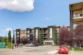 Photo 25: 112 11803 22 Avenue in Edmonton: Zone 55 Condo for sale : MLS®# E4211082