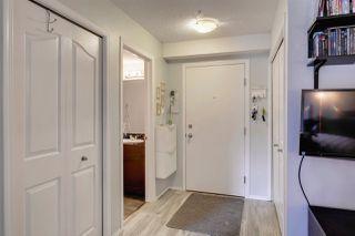 Photo 2: 112 11803 22 Avenue in Edmonton: Zone 55 Condo for sale : MLS®# E4211082