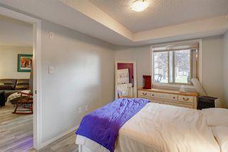Photo 18: 112 11803 22 Avenue in Edmonton: Zone 55 Condo for sale : MLS®# E4211082