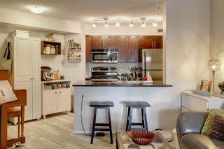 Photo 4: 112 11803 22 Avenue in Edmonton: Zone 55 Condo for sale : MLS®# E4211082