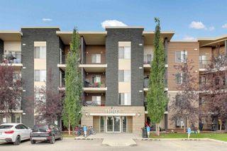 Photo 23: 112 11803 22 Avenue in Edmonton: Zone 55 Condo for sale : MLS®# E4211082