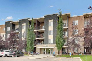 Photo 22: 112 11803 22 Avenue in Edmonton: Zone 55 Condo for sale : MLS®# E4211082