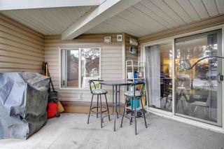 Photo 19: 112 11803 22 Avenue in Edmonton: Zone 55 Condo for sale : MLS®# E4211082
