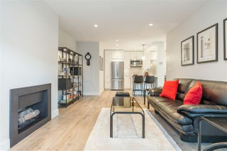 "Main Photo: 101 8707 HUDSON Street in Vancouver: Marpole Condo for sale in ""Landmark Hudson"" (Vancouver West)  : MLS®# R2497687"