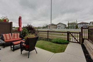 Photo 4: 55 7503 GETTY Gate in Edmonton: Zone 58 Townhouse for sale : MLS®# E4214256