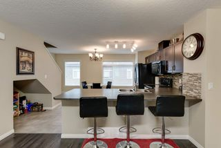 Photo 11: 55 7503 GETTY Gate in Edmonton: Zone 58 Townhouse for sale : MLS®# E4214256