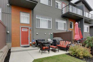 Photo 2: 55 7503 GETTY Gate in Edmonton: Zone 58 Townhouse for sale : MLS®# E4214256