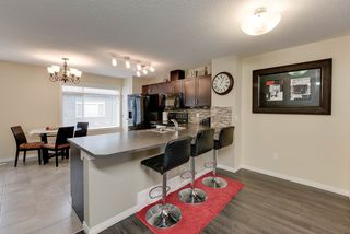 Photo 8: 55 7503 GETTY Gate in Edmonton: Zone 58 Townhouse for sale : MLS®# E4214256