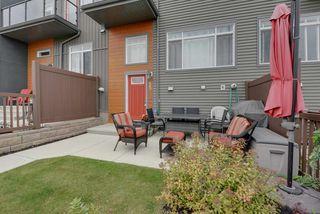 Photo 3: 55 7503 GETTY Gate in Edmonton: Zone 58 Townhouse for sale : MLS®# E4214256