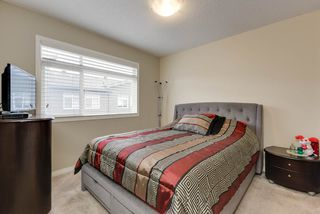 Photo 22: 55 7503 GETTY Gate in Edmonton: Zone 58 Townhouse for sale : MLS®# E4214256