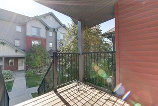 Photo 36: 47 655 WATT Boulevard in Edmonton: Zone 53 Townhouse for sale : MLS®# E4216741