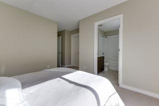 Photo 23: 47 655 WATT Boulevard in Edmonton: Zone 53 Townhouse for sale : MLS®# E4216741